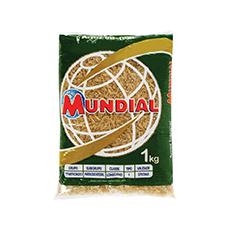 Mundial arroz Integral 1k