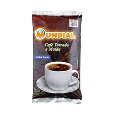 Mundial Café Extra forte 500g