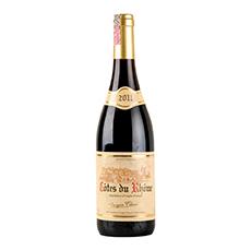 Vinho Francês GEORGES CHENARD CÔTES DU RHÔNE 750ml