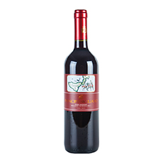 Vinho Italiano PRINCIPE SICILIANO 750ml