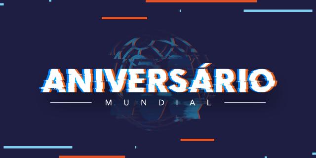 Tv Mundial 02 - Aniversário Mundial 2021