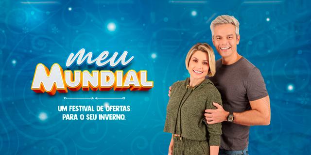 Tv Mundial 02 - Festival de Inverno 2021